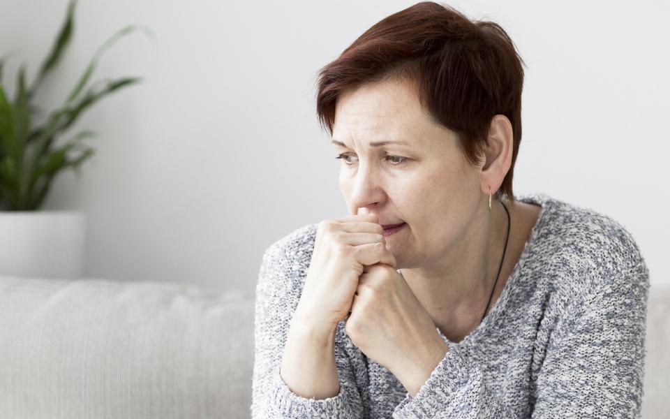 ¿Cuál es la causa de la ansiedad?