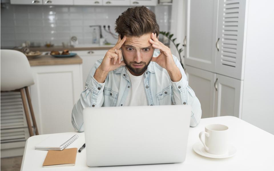 Estrés laboral, confinamiento y teletrabajo: Soluciones