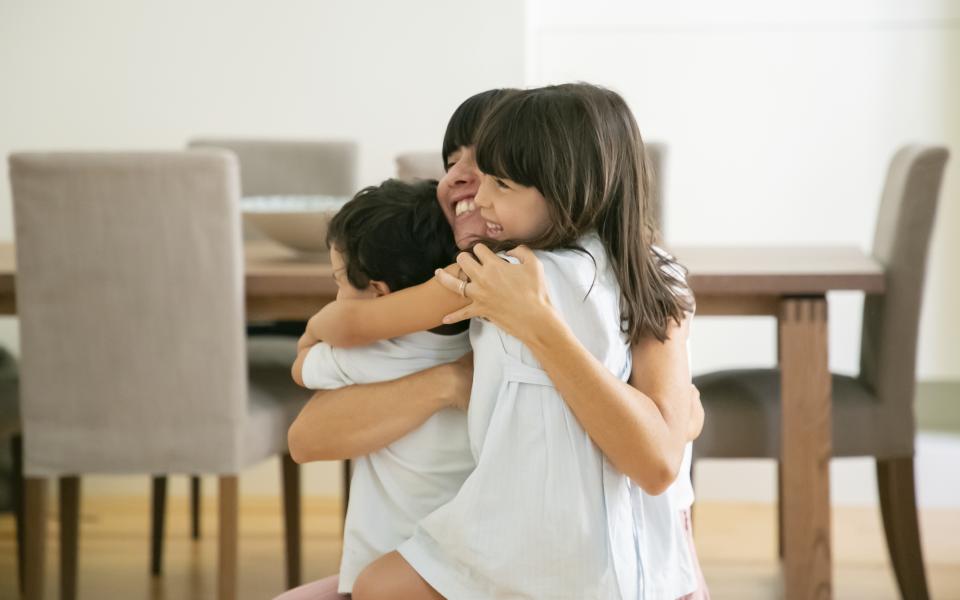 Cómo influye la madre en la vida de sus hijos