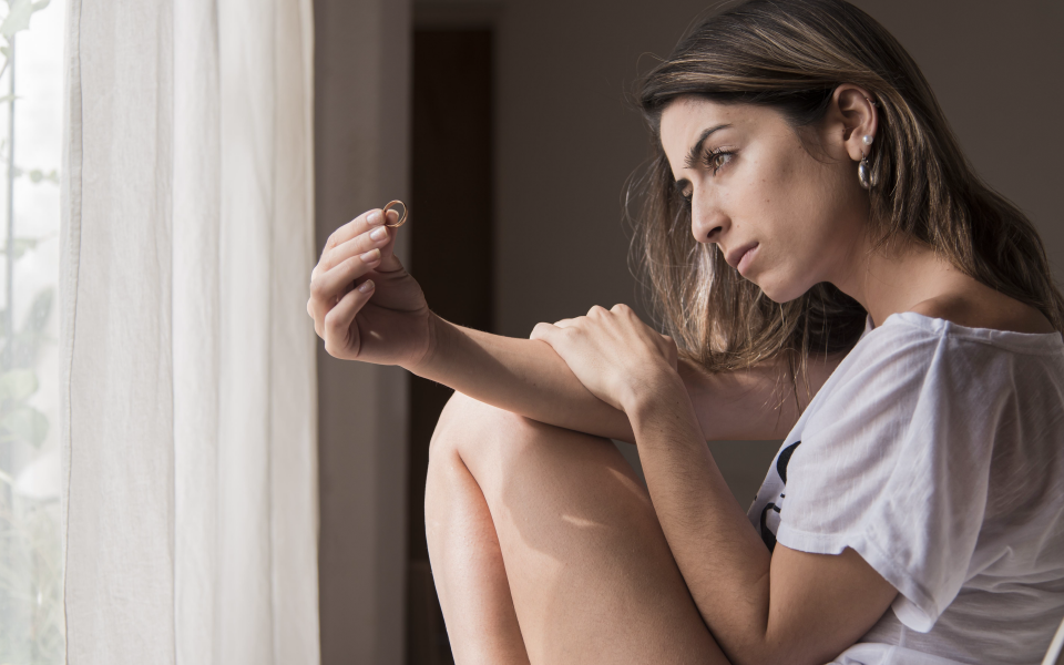 12 errores que cometes después de una ruptura amorosa