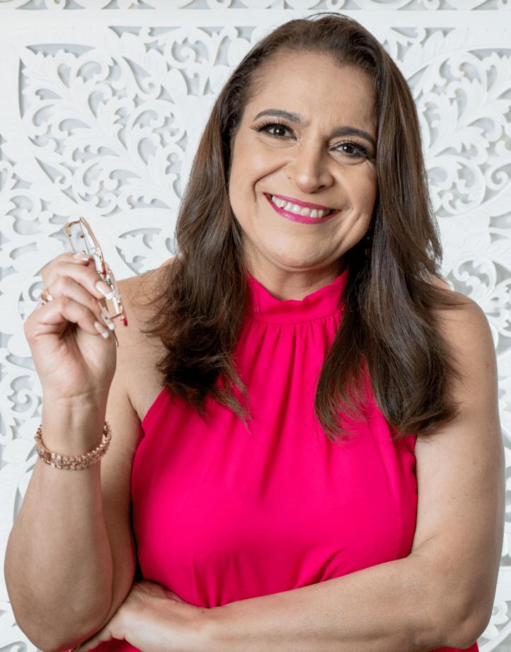 Naylla Kafruny - Codificando el ADN del dinero
